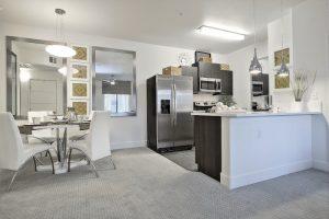 Dining Room - Living Room Carpet